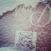 Dear Snow: You're a virgin who can't drive.